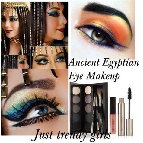 information on egyptain hairstlyes for and eye makeup ancient egypt makeup vidalondon