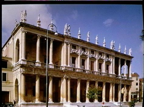 Italian Architects italian renaissance architecture