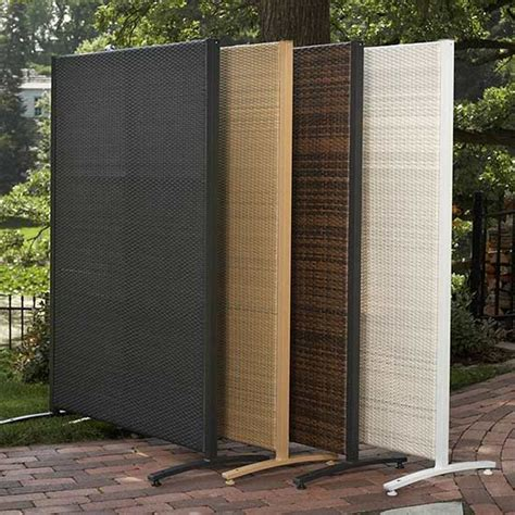 privacy screen for backyard add privacy outdoors with easy up screens curtains more