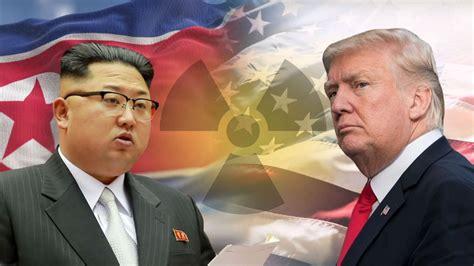 donald trump and kim jong un donald trump labels north korea leader kim jong un rocket