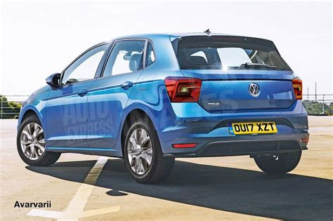 volkswagen polo 2017 volkswagen polo 2017 launch price specifications
