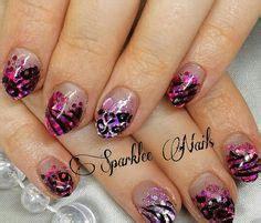 nail fiore strisciato nail fiore strisciato cerca con unghie