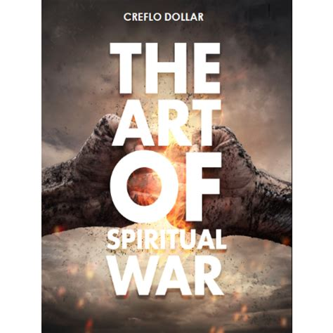 the art of spiritual war cdm sa estore