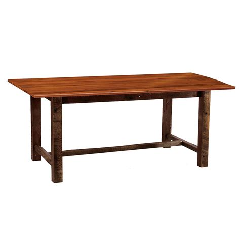 Antique Farmhouse Dining Tables Barnwood Antique Farmhouse Dining Table Cabin Place