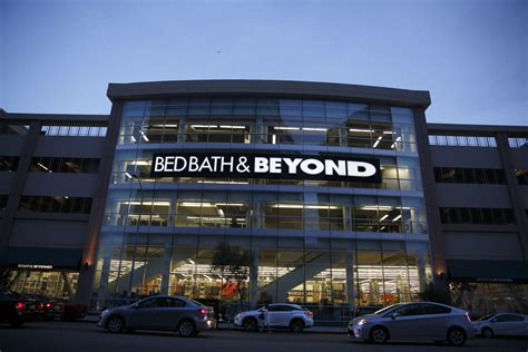 bed bath works not a drill bed bath beyond might discontinue its iconic coupons glamour