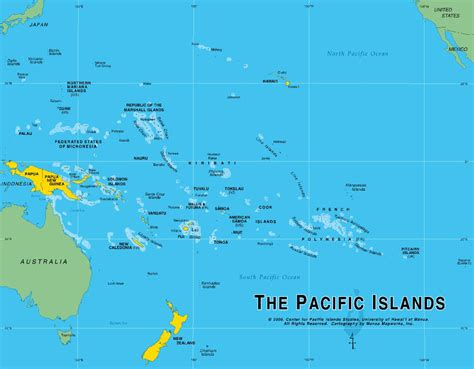 map of the us islands pacific islands worldfoodtrends