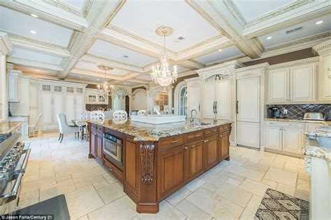 melissa gorga house melissa gorga is selling her montville mansion for 3 5m daily mail online