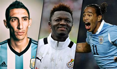 jose garcia soccer player the 20 most ugly footballers in the world besoccer