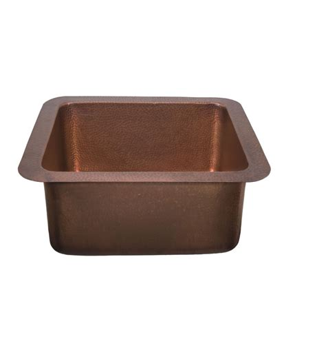 kitchen copper sink antique copper vernazza kitchen sink