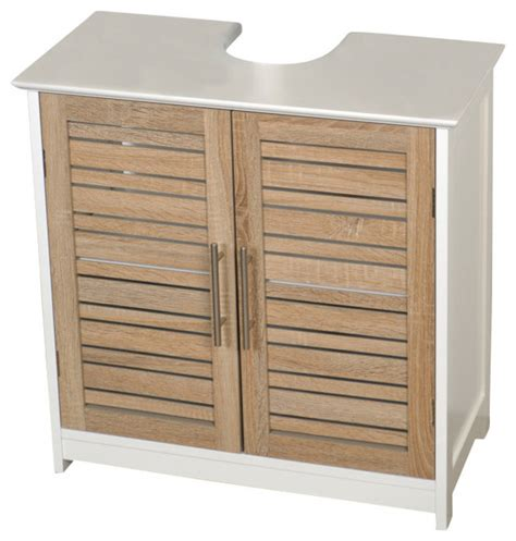oak bathroom shelves stockholm wood vanity storage cabinet oak 23 6