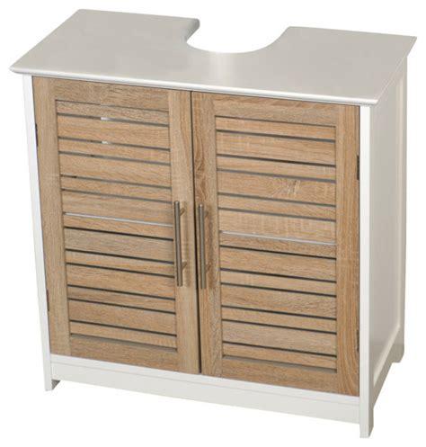 oak bathroom storage cabinet stockholm wood vanity storage cabinet oak 23 6