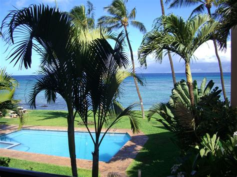 maui homeaway maui beachfront vacation condo vrbo