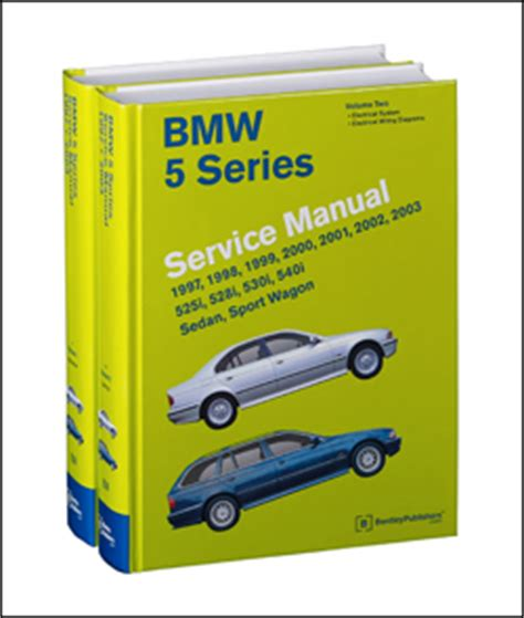 download car manuals 1997 bmw 7 series regenerative braking bmw e39 bentley manual vol 2
