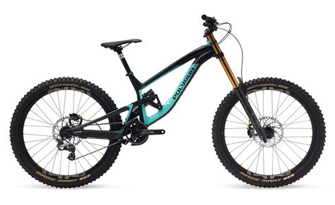 Sepeda Polygon Collosus Dh1 0 polygon collosus dh9 dual suspension downhill bike fast
