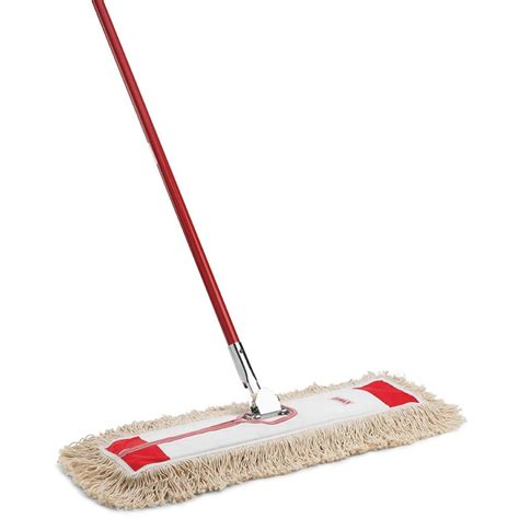 libman steel frame dust mop with 24 quot head ebay