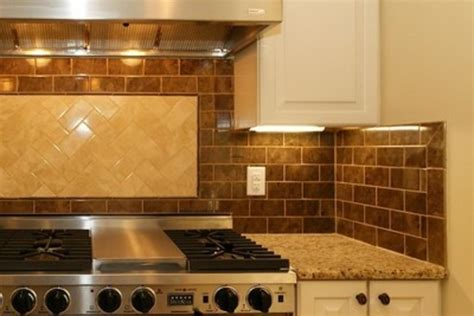 Ideas For Tile Backsplash In Kitchen Kitchen Tile Backsplashes Design Bookmark 16104