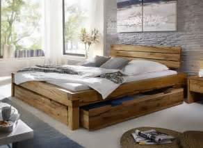 Bett 50 Cm Hoch by Die Besten 25 Holzbett Selber Bauen Ideen Auf