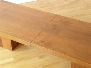 expandable coffee table keal expandable coffee table for sale at 1stdibs