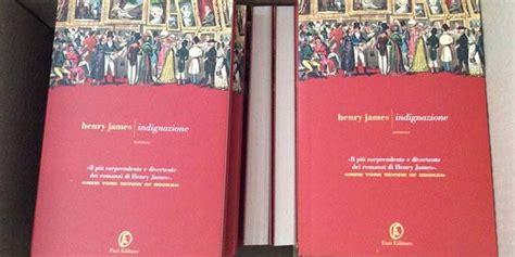 libro indignazione indignazione di henry james vinci libro omaggiomania