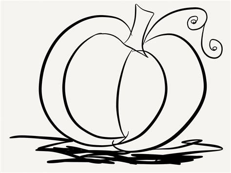 free coloring book pages pumpkin free printable pumpkin coloring pages for kids