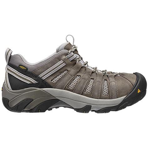 keen safety shoes keen flint steel toe athletic work shoe k1012856