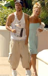 Did Stop Kevin Federline From Seeing His by Jason Trawick Is The Of Exes To