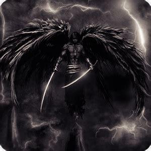 wallpaper hd black angel dark angel wallpapers hd android apps on google play