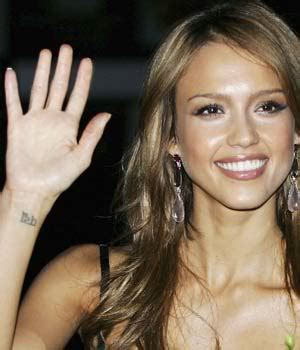 jessica alba tattoo removal 6 bad removal locations removal how to s
