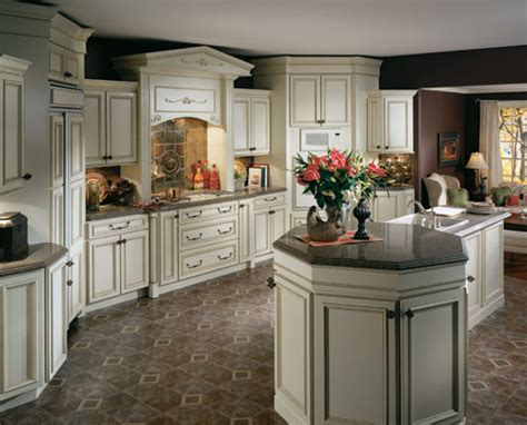 White Kitchen Cabinets With Glaze Glazed Kitchen Cabinets White Glazed Kitchen Cabinetry Is V