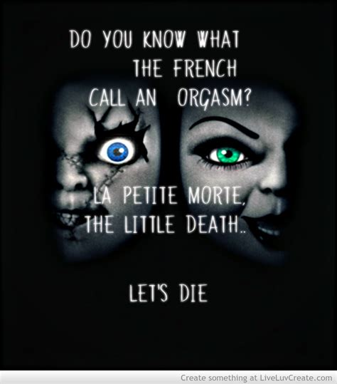 chucky movie quotes quotes from chucky quotesgram