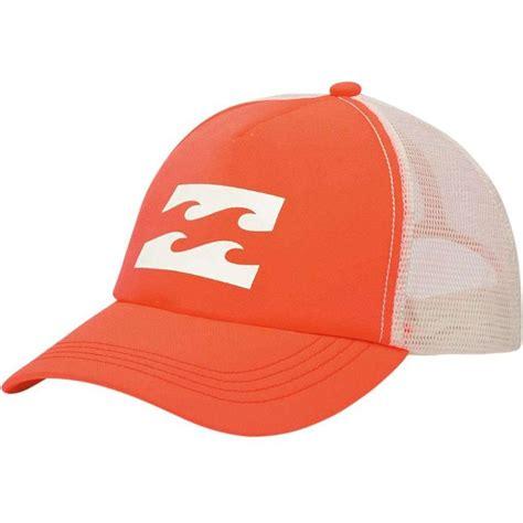 billabong trucker hat s backcountry