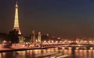 the city of light to be plunged into darkness