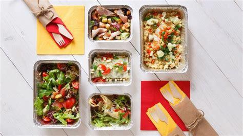 livraison de plats cuisinés à domicile notre guide des de livraison de repas l express styles