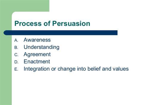 comparative advantages pattern of organization m7 persuasive speech