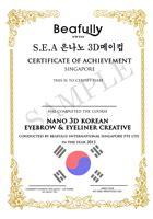 Korean Eyelashes Extension Course courses