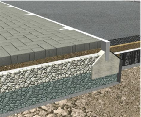 charcon infilta permeable paving block aggregate