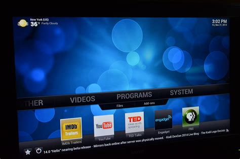 http kodi tv download review android tv boxes from keedox with kodi tv