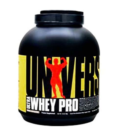 Ultra Whey Pro Universal universal nutrition ultra whey pro 5 lbs buy proteins sports nutrition in india