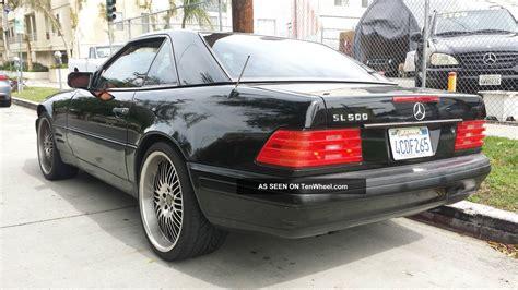 1998 mercedes sl500 1998 mercedes sl500