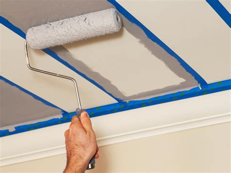 6 Ways To Perk Up Your Ceiling Hgtv Thick Ceiling Paint