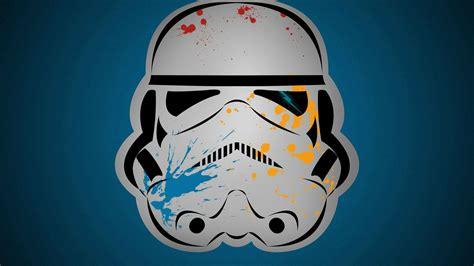 star wars coffee wallpaper hd star wars stormtrooper desktop wallpaper wallpapersafari