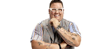graham elliot tattoos preview graham elliot s new special covert kitchens