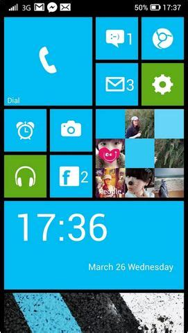 windows 8 for android | techbee