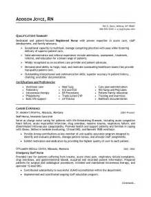 Resume Advice For Nurses 1000 Ideas About Rn Resume On Nursing Resume