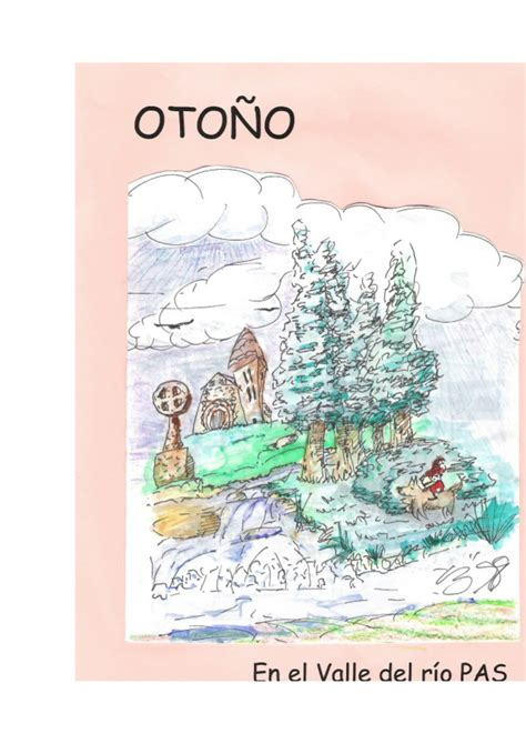 el otoo del rbol 8421699733 oto 209 o en el valle del r 237 o pas cantabria