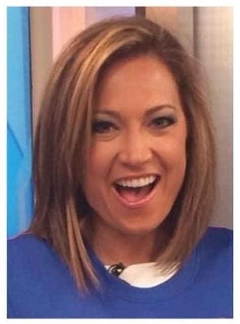 ginger zee haircut 2014 zee haircut 25 best ideas about ginger zee hair on