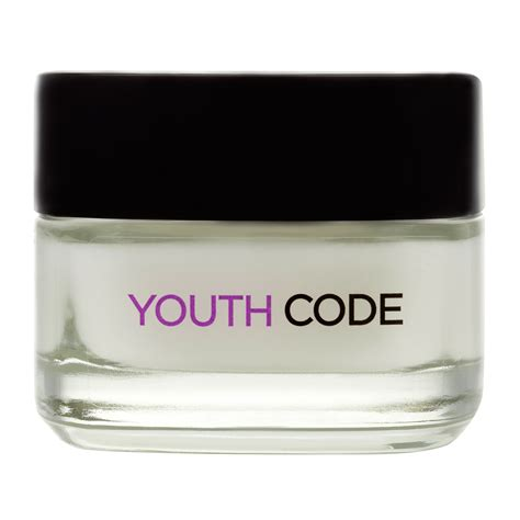L Oreal Youth Code l or 233 al dermo expertise youth code rejuvenating anti