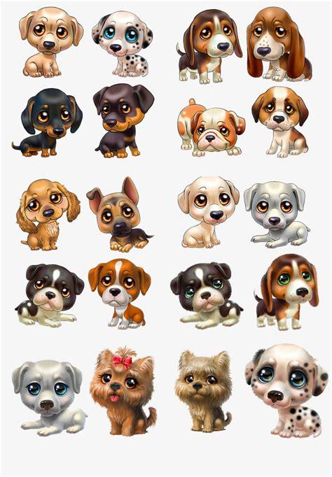imagenes de animales en 3d 3d de dibujos animados de perro 3d cartoon perros
