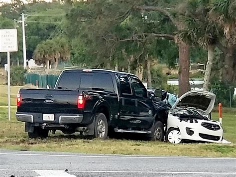 florida car crash kills four family members the independent