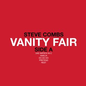 Vanity Fair Soundtrack by Free Archive Steve Combs Vanity Fair W The